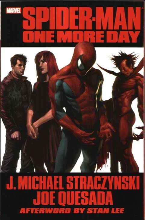 SPIDEY-ONE-MORE-DAY