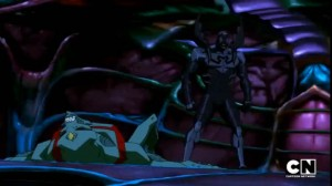 Young Justice Invasion Overall Episode 46 Season 2 Episode 20 Endgame Blue Beetle and Kid Flash Triumphant 2