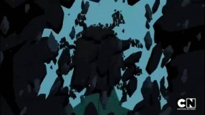 Young Justice Invasion Overall Episode 46 Season 2 Episode 20 Endgame Blue Beetle and Kid Flash Triumphant 3
