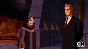 Young Justice Invasion Overall Episode 46 Season 2 Episode 20 Endgame Darkseid Cometh for Psuedo Season 3 2
