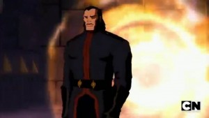Young Justice Invasion Overall Episode 46 Season 2 Episode 20 Endgame Darkseid Cometh for Psuedo Season 3 3