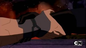 Young Justice Invasion Overall Episode 46 Season 2 Episode 20 Endgame Darkseid Cometh for Psuedo Season 3 5