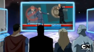 Young Justice Invasion Overall Episode 46 Season 2 Episode 20 Endgame Heroes United Aftermath 1