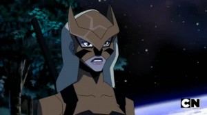 Young Justice Invasion Overall Episode 46 Season 2 Episode 20 Endgame New Status Quo 3