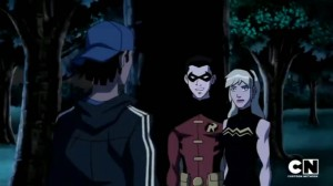 Young Justice Invasion Overall Episode 46 Season 2 Episode 20 Endgame New Status Quo 4