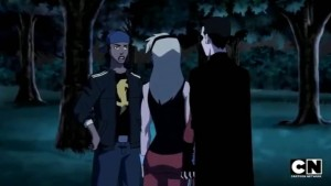 Young Justice Invasion Overall Episode 46 Season 2 Episode 20 Endgame New Status Quo 5