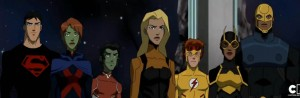 Young Justice Invasion Overall Episode 46 Season 2 Episode 20 Endgame New Young Justice Team 1