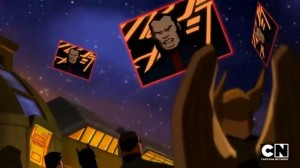 Young Justice Invasion Overall Episode 46 Season 2 Episode 20 Endgame Vandal Savage vs Justice League 6