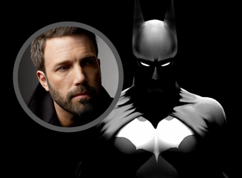 Ben Affleck-Is Batman