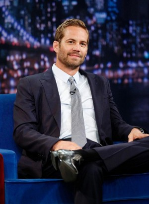 paul walker kimmel