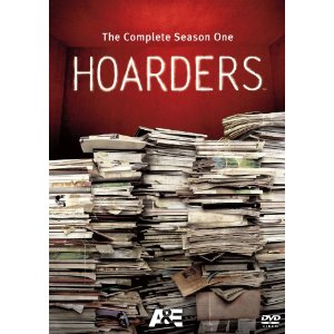 Hoarders: The Complete Season One movie