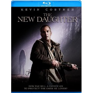 The New Daughter movie