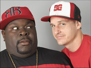 Rob and Big Logo