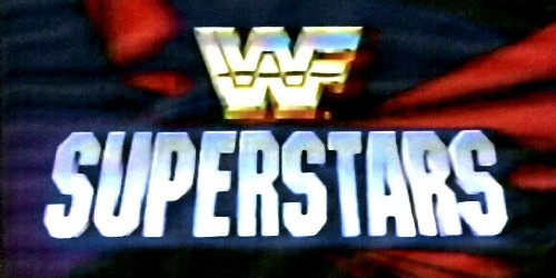 WWF Superstars